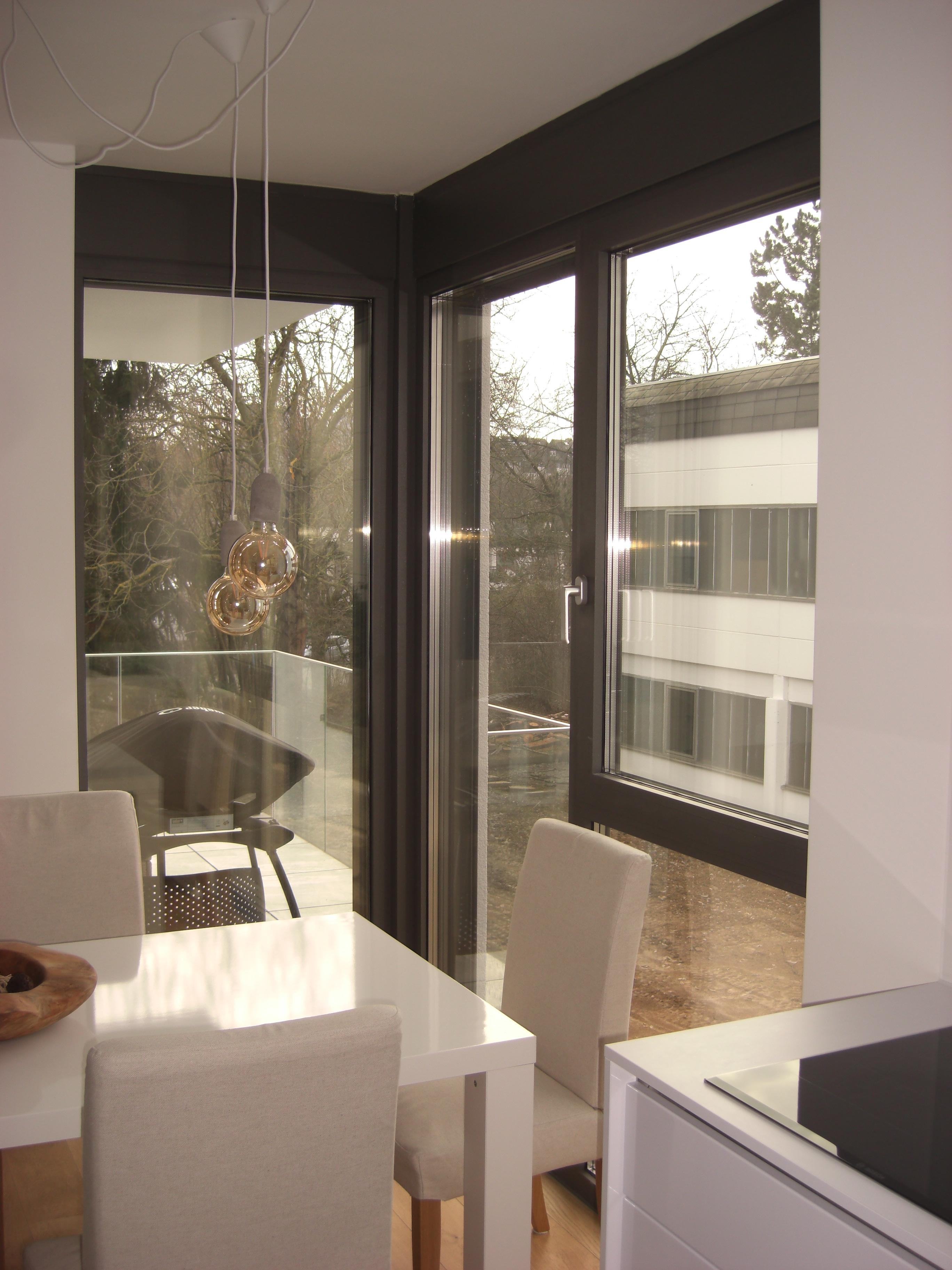 House 7 , Jagststrase - Kornwestheim