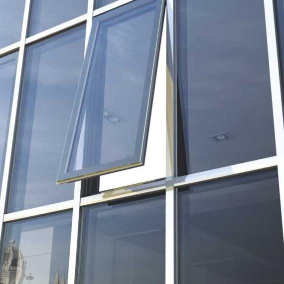 Kontinualne fasade