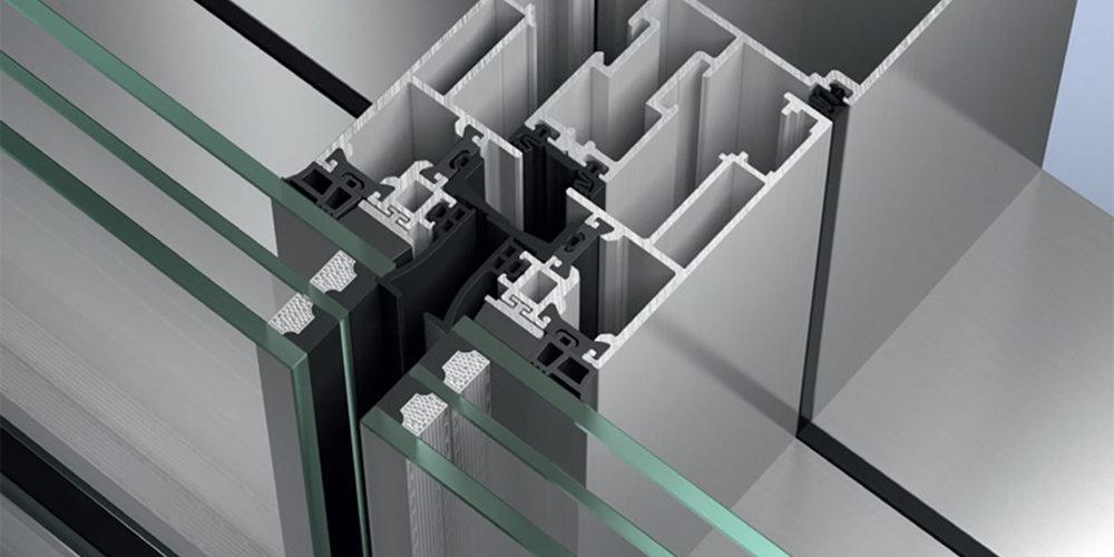Al Sistem Elementfassade