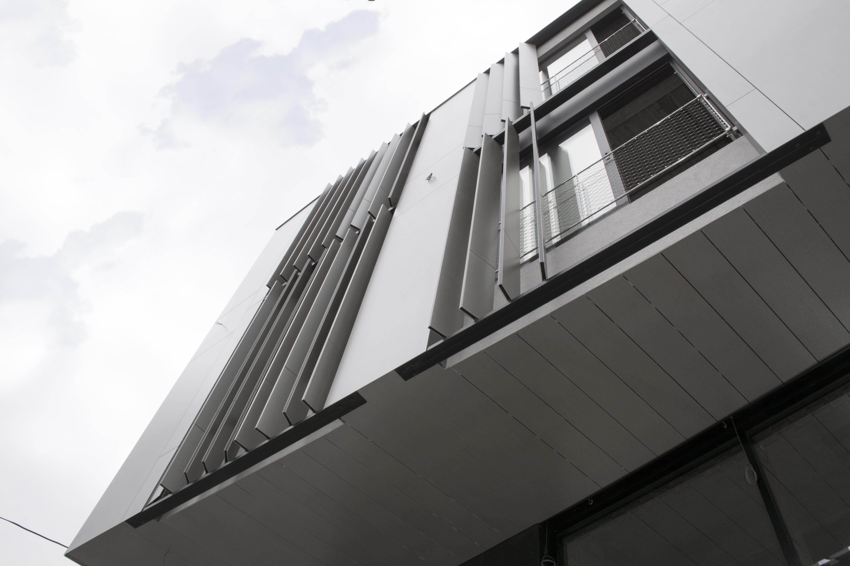 Stambeno-poslovni kompleks-ulica Dobropoljska, Beograd