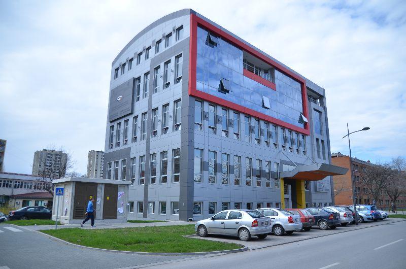 Naučno tehnološki park, Novi Sad