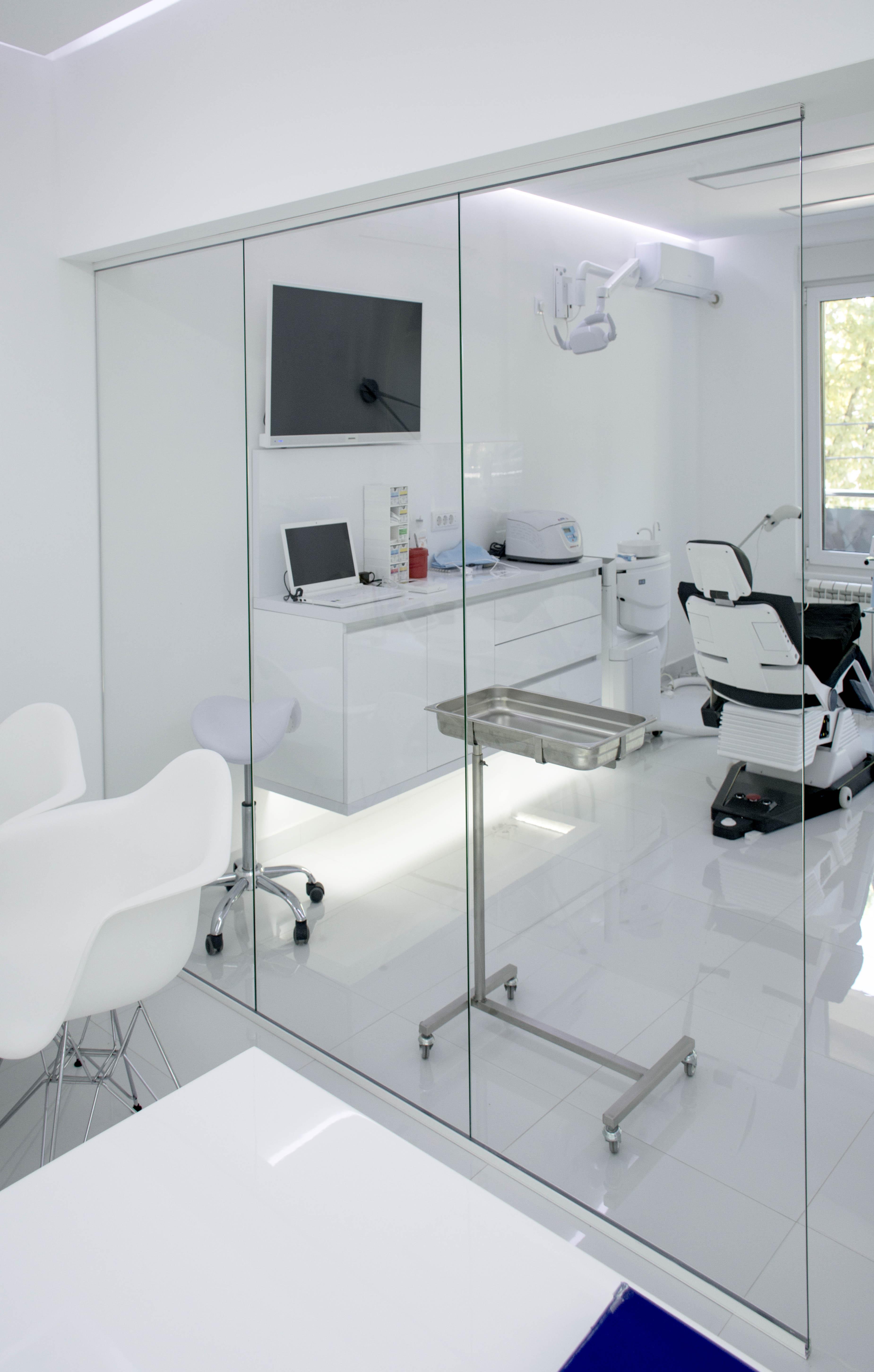 Stomatološka ordinacija Dental City, Pančevo