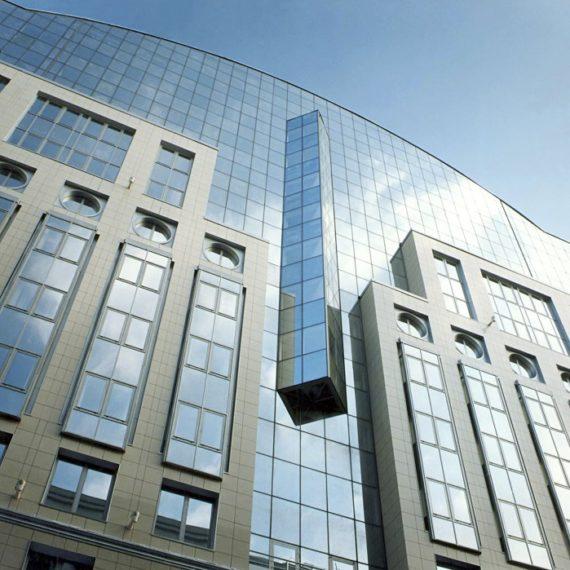 Polustrukturalne fasade
